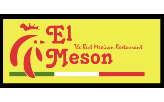 El Meson logo