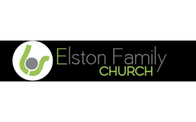 Elston logo