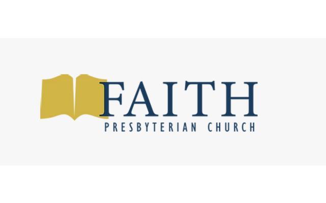 Faith Presbyterian logo