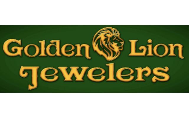 golden lion jewelers
