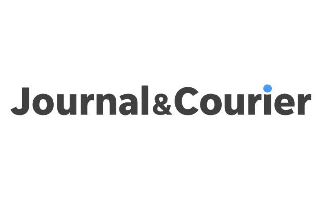 Journal and courier
