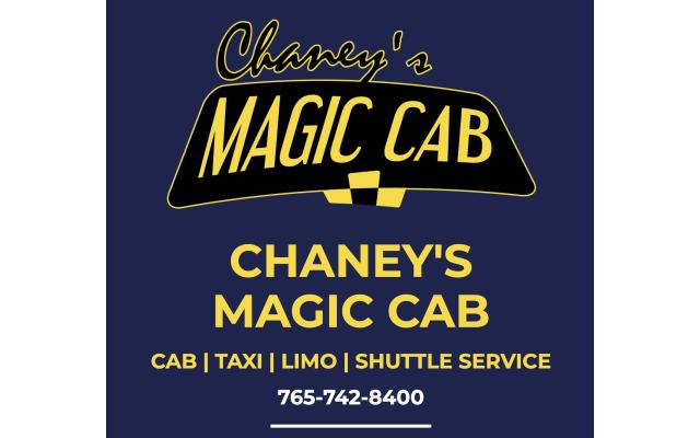 magic cab