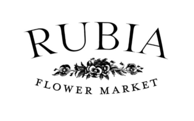 rubia flower