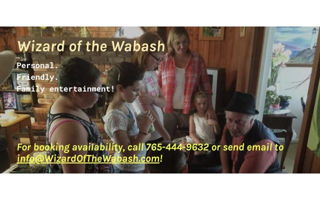 wizard of the wabash