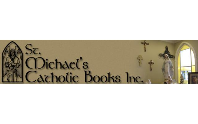 st michael's catholic books
