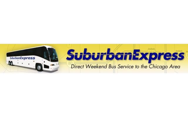 suburban express
