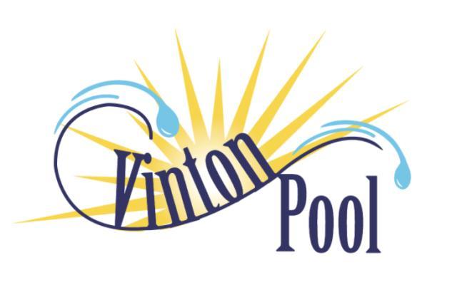Vinton pool