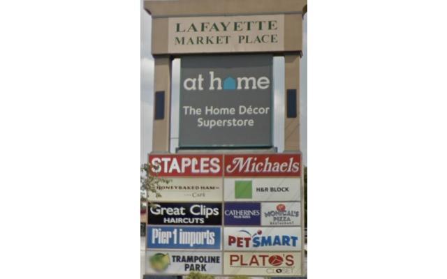 lafayette market place