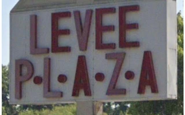 levee plaza