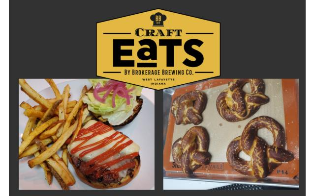 Craft Eats by BBCo