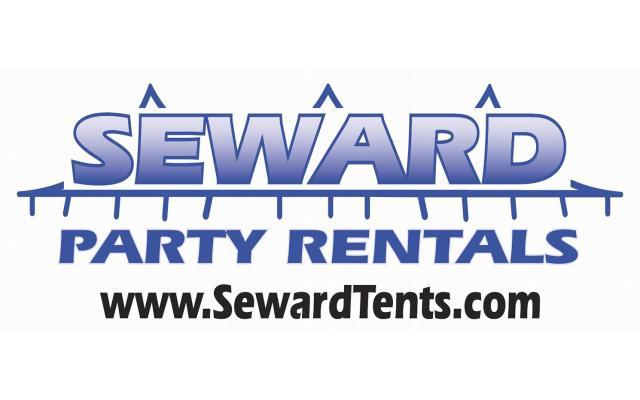 Seward Party Rentals Logo