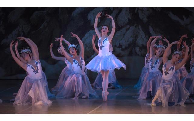 Lafayette Ballet Company