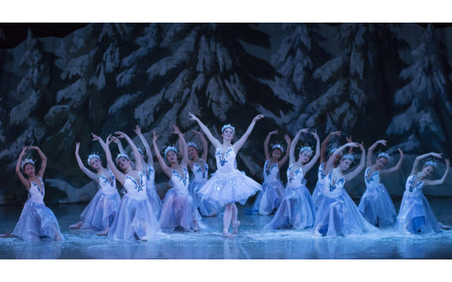 Lafayette Ballet Company and School
