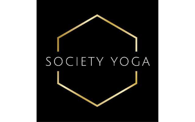 Society Yoga Logo