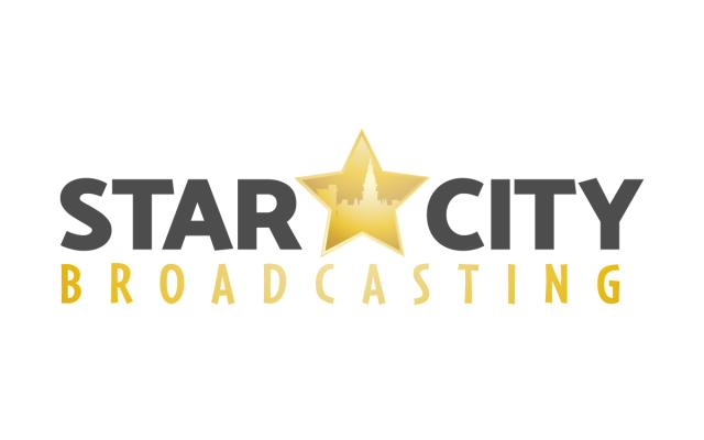 Star City Broadcasting Logo