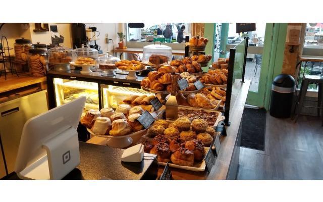 Sweet Revolution Bake Shop