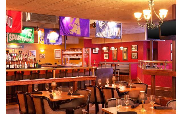 Tailgate Bar & Lounge