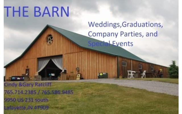 The Barn Lafayette