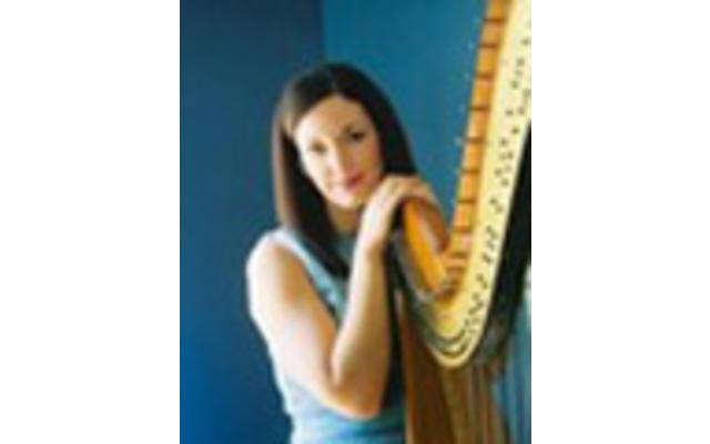 The Classic Harpist Devon Carpenter