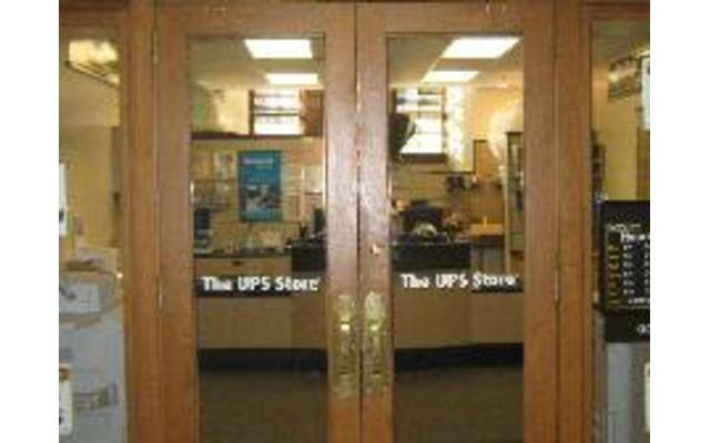 The UPS Store WL