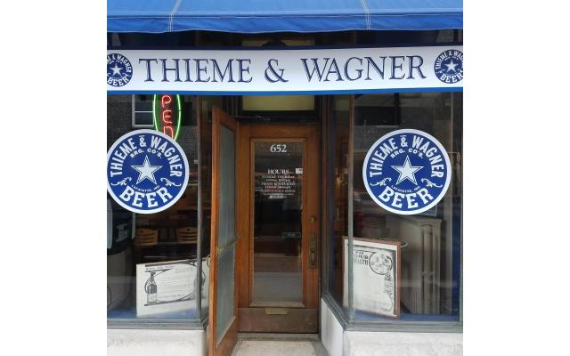 Thieme & Wagner Storefront