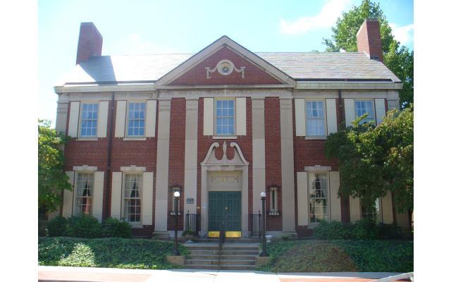 Thomas Duncan Hall