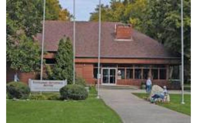 Tippecanoe Battlefield Museum