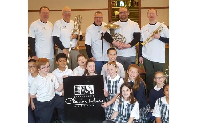 Tippecanoe Chamber Music Society