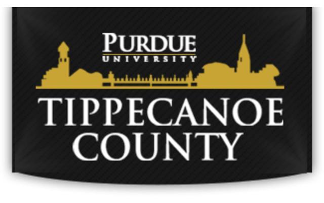 Tippecanoe County Government Logo