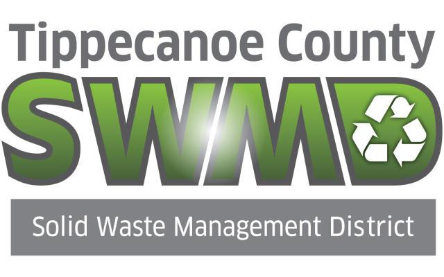Tippecanoe County Solid Waste Logo