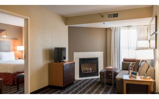 TownePlace Suites 2 Bedroom Suite