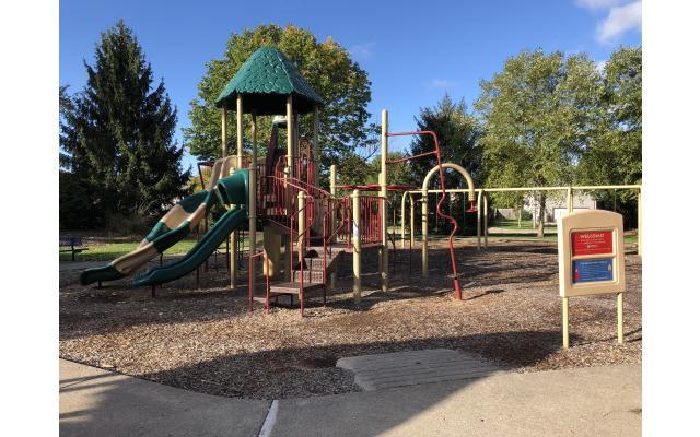 University Farms Park Playground