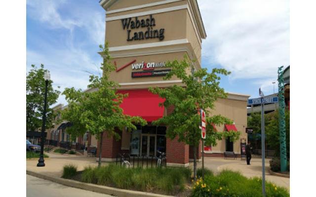 Verizon Wireless Wabash Landing Building