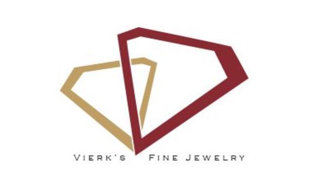 Vierk's Fine Jewelry Logo