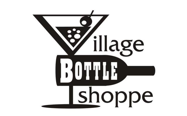 Village Bottle Shoppe Logo