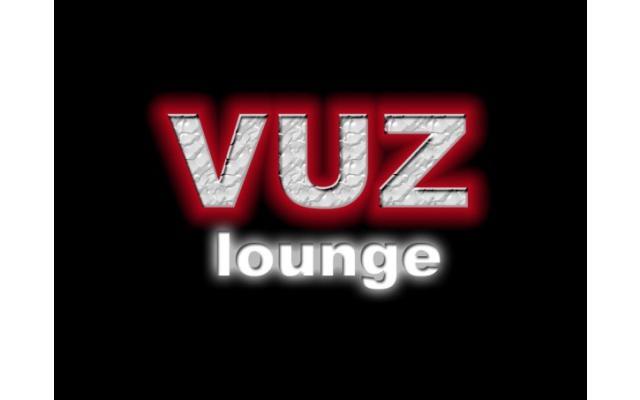Vuz Lounge Logo