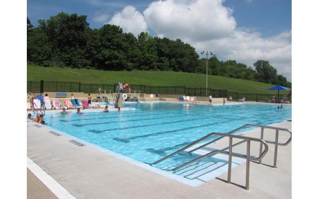 WL Municipal Pool