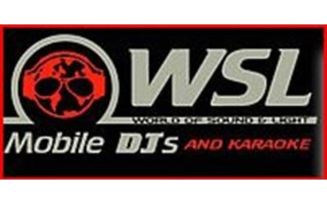 WSL Mobile DJs