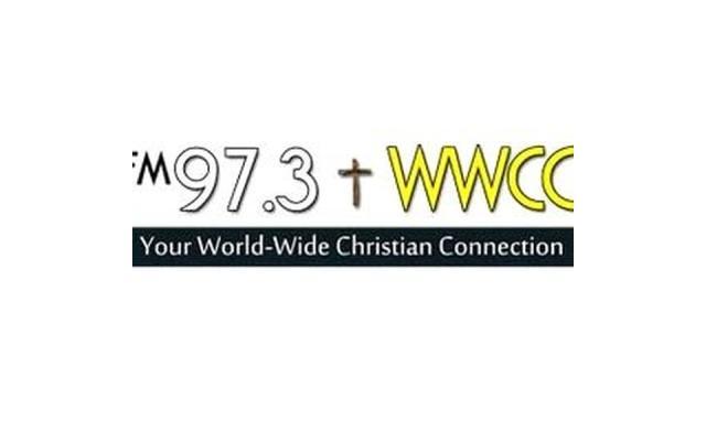 WWCC 97.3 Logo