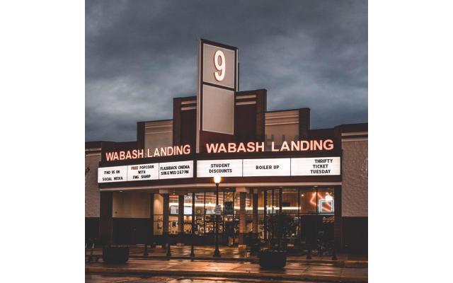 Wabash Landing 9