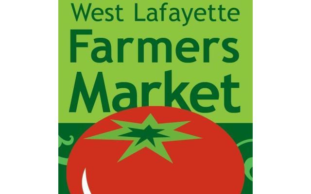 West Lafayette Farmers Market Logo