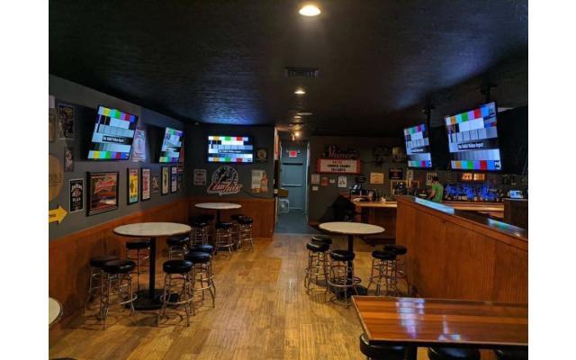 Whiskey Bob's Saloon