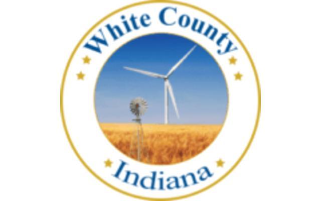 White County Logo