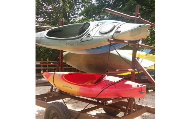 Wildcat Canoe and Kayak Too