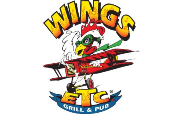 Wings Etc Logo