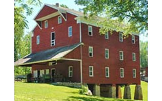 Adam's Mill