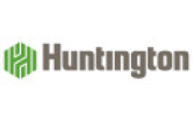 huntington logo
