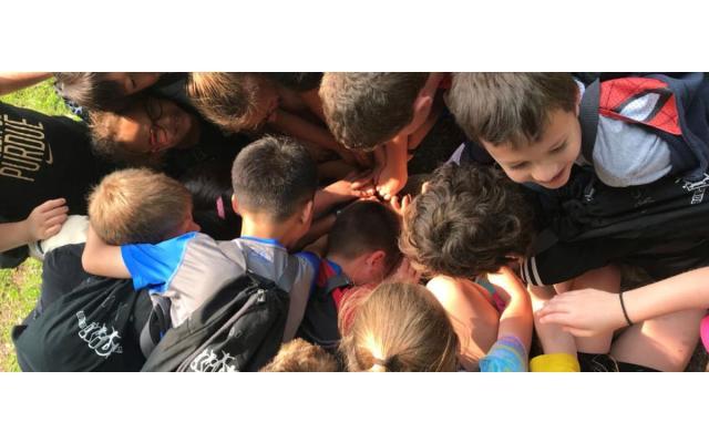 Boiler kids camp