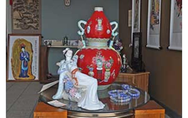 China Art Gallery Antiques & Unique LLC