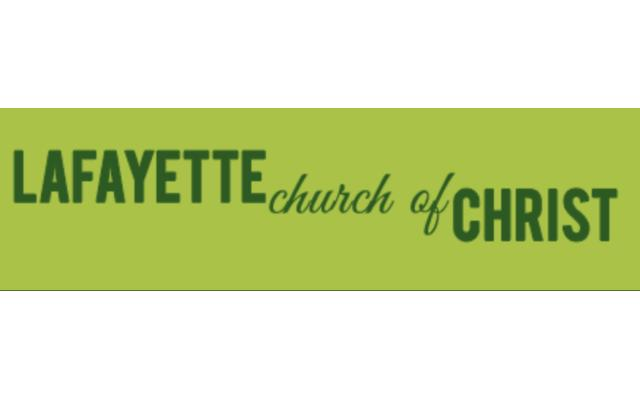 Lafayette Church of Christ